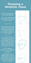 Drawing Realistic Heads - A Guide