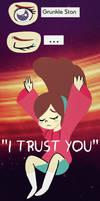 Gravity Falls - I Trust You