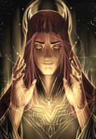 Sauron by ktrew