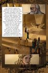 Frostiron, comics, page 3