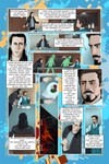 Frostiron, comic, page 8