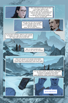 Frostiron, comic, page 14 by ktrew