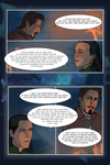 Frostiron, comic, page 17 by ktrew