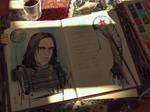 Winter Soldier by ktrew