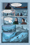 Frostiron, comic, page 18