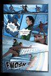 Frostiron, comic, page 20 by ktrew