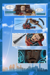 Frostiron, comic, page 22