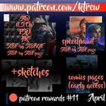 Term#11 - April 2021 by ktrew