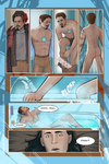Frostiron, comic, page 26 by ktrew
