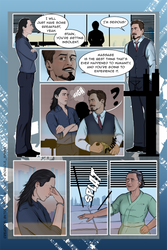 Frostiron, comic, page 30
