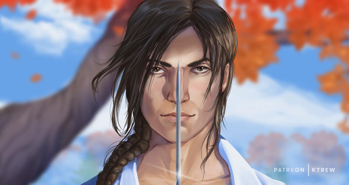 Portrait for GobiNoHaku