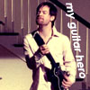 David Cook is my Guitar Hero by Burtonite22