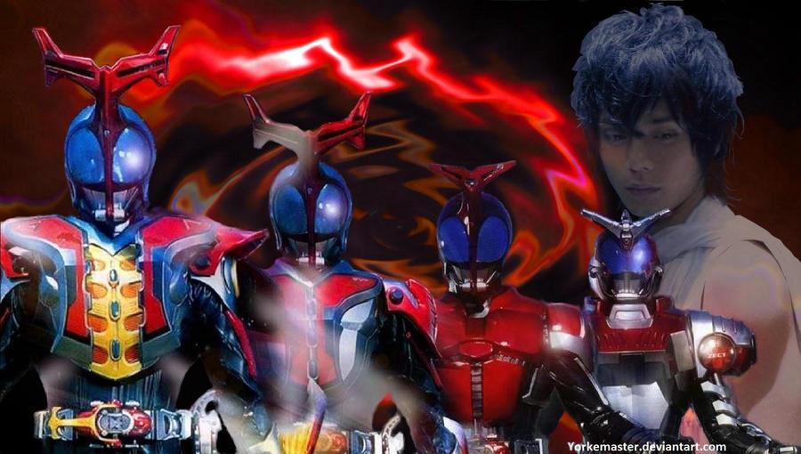 Kamen Rider Kabuto by YorkeMaster on DeviantArt