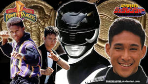 Power Rangers vs. Super Sentai