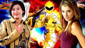 Power Ranger vs. Super Sentai