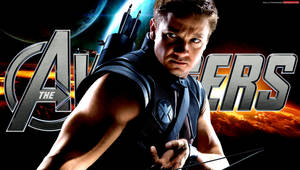 The Avengers: Hawkeye by YorkeMaster