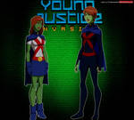 Young Justice: Miss Martian