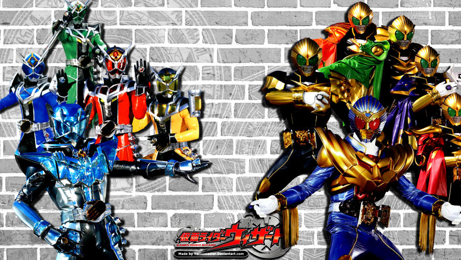 Kamen Rider Wizard Wiseman's Related Keywords & Suggestions