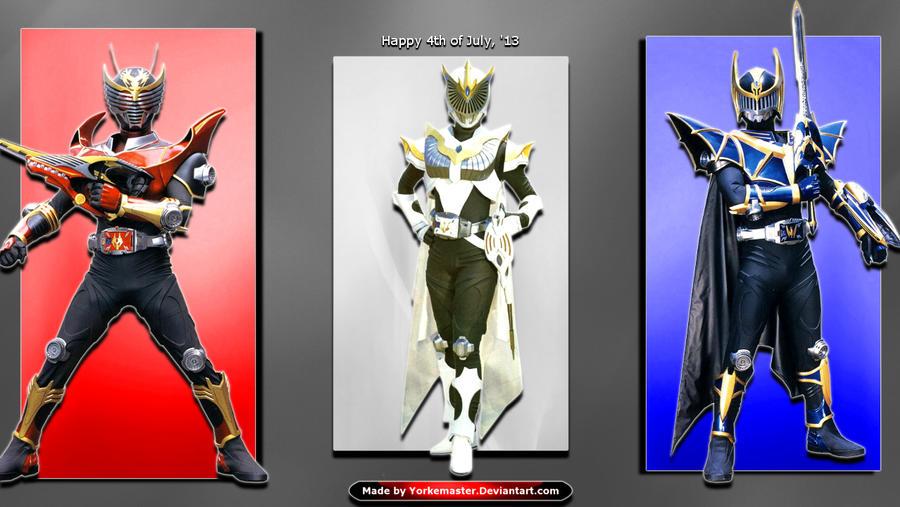 Kamen Rider Dragon Knight by YorkeMaster on DeviantArt
