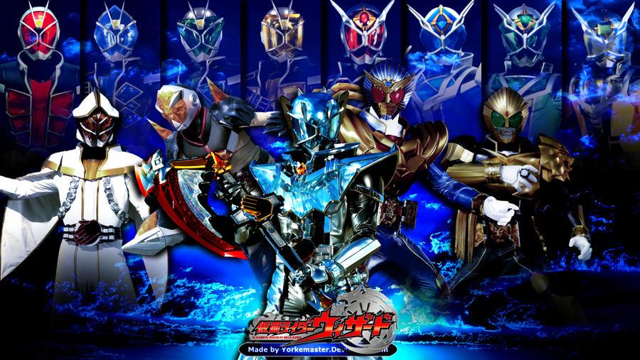 Pictures of Shunya Shiraishi Kamen Rider Wizard - #rock-cafe