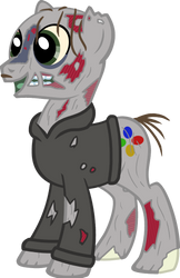Silverhill Ghoul by SadlyLover