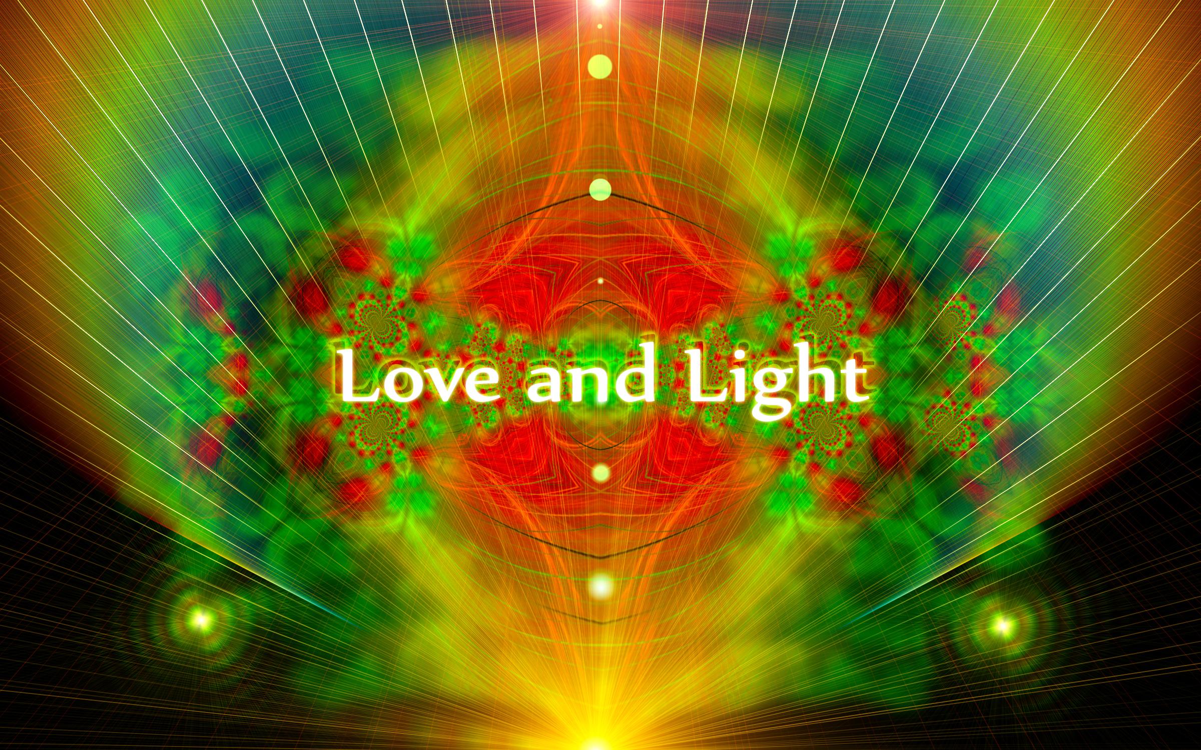 Love'n'Light by CoaGoa