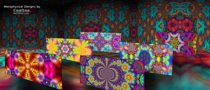 Metaphysical Designs