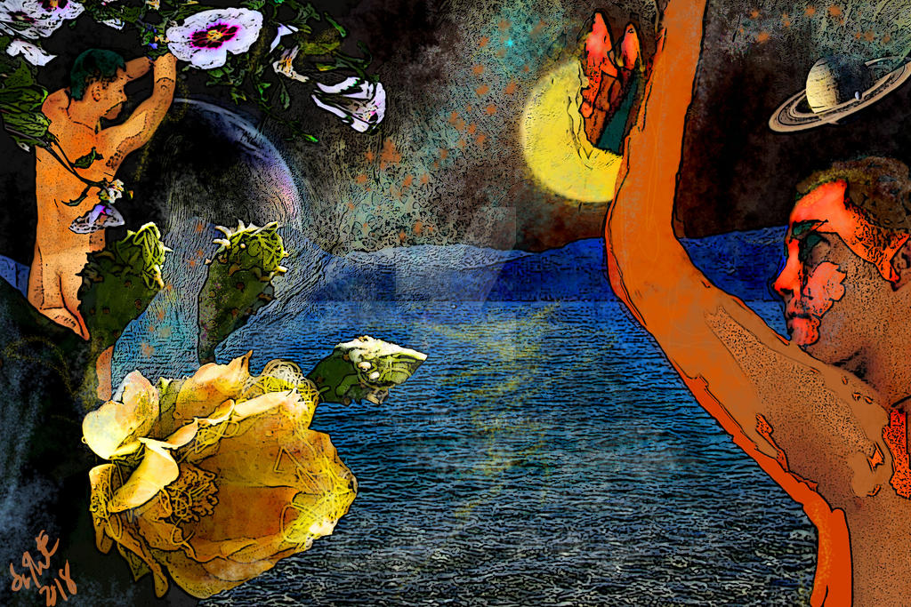 Paradise Lost 3 by Deadsteelfinger