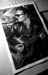 Tom Hiddleston at Wheatland festival by AlexSpooky