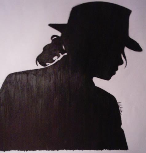 Michael Jackson by AlexSpooky