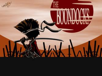 Boondocks Champloo by Dillo64