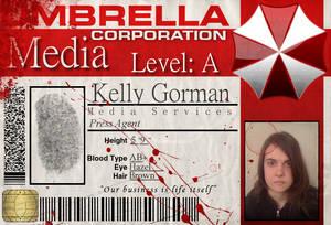 UMBRELLA CORP ID