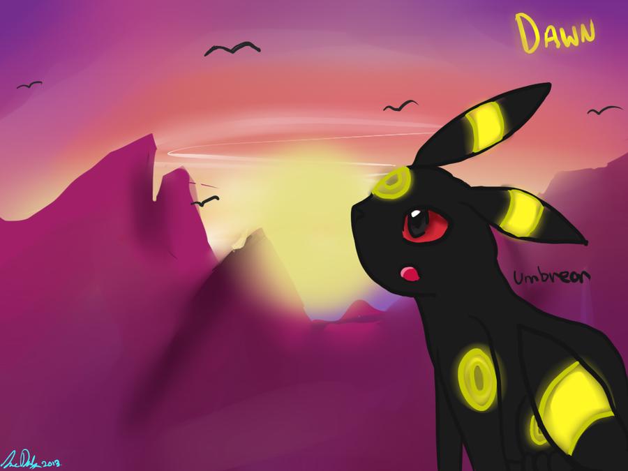 Desuroo's AVA Contest Entry- Dawn by Windaura