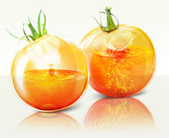 Tomato Juice by shaybo88