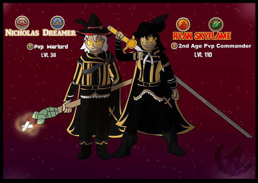 Halloween Hat Wizard101