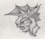 Night Guard sketch