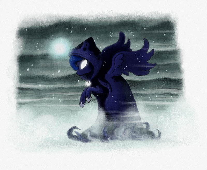 Spirit of Hearth's Warming Yet to Come