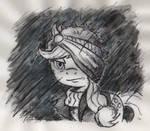 Pirate Cap'n AJ