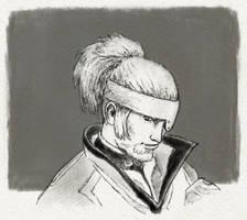 Final Fantasy XI - Gilgamesh