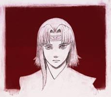 Final Fantasy XI - Iroha (short hair)