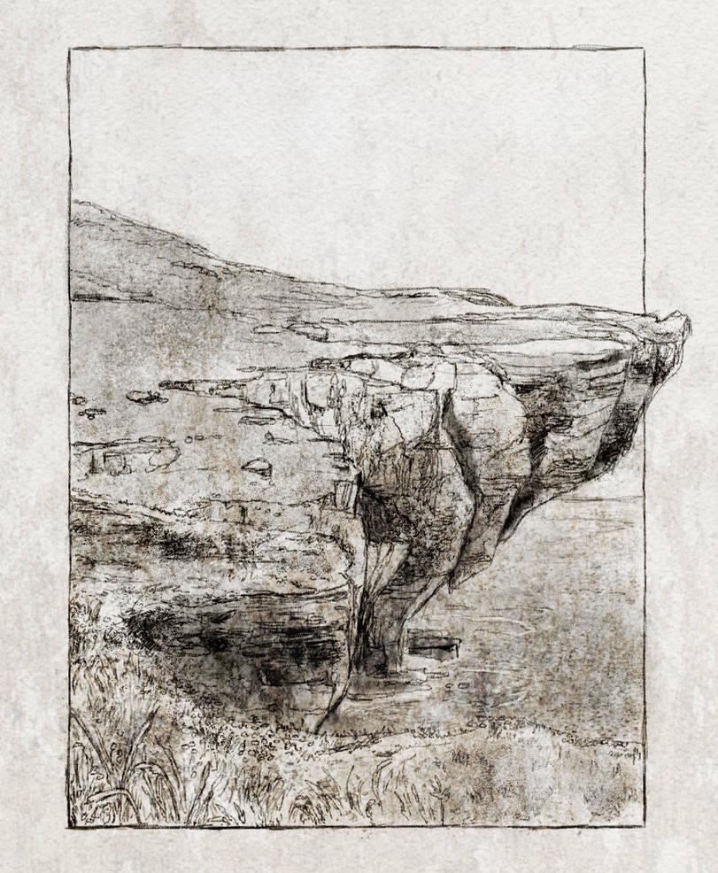 Cliffsketch