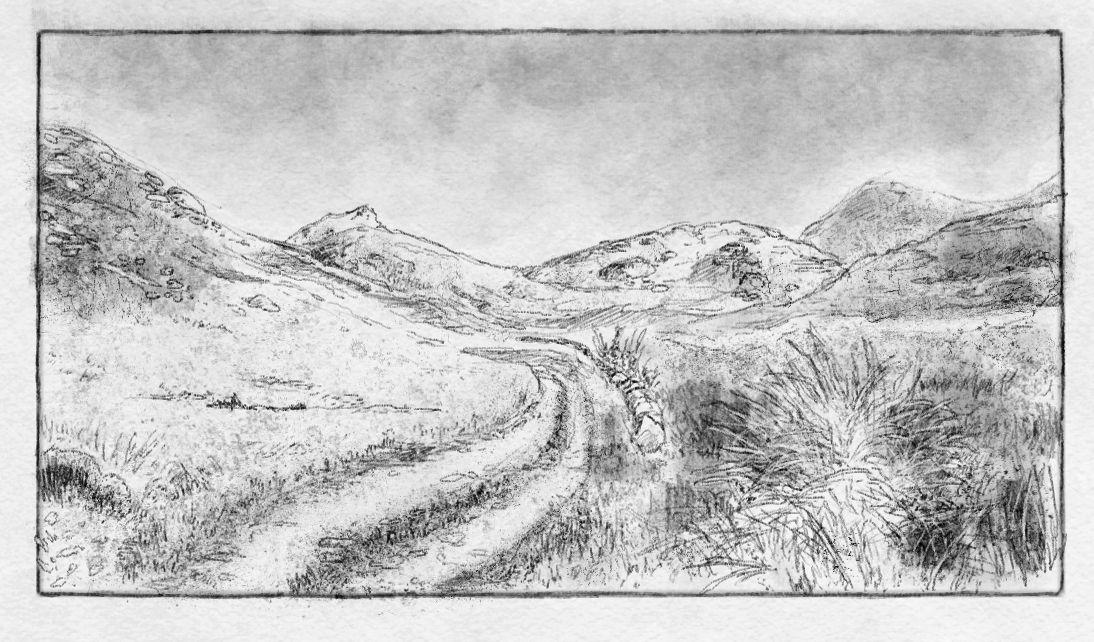 Path Sketch