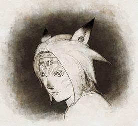 Final Fantasy XI - Semih portrait