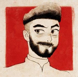 Bow Beard