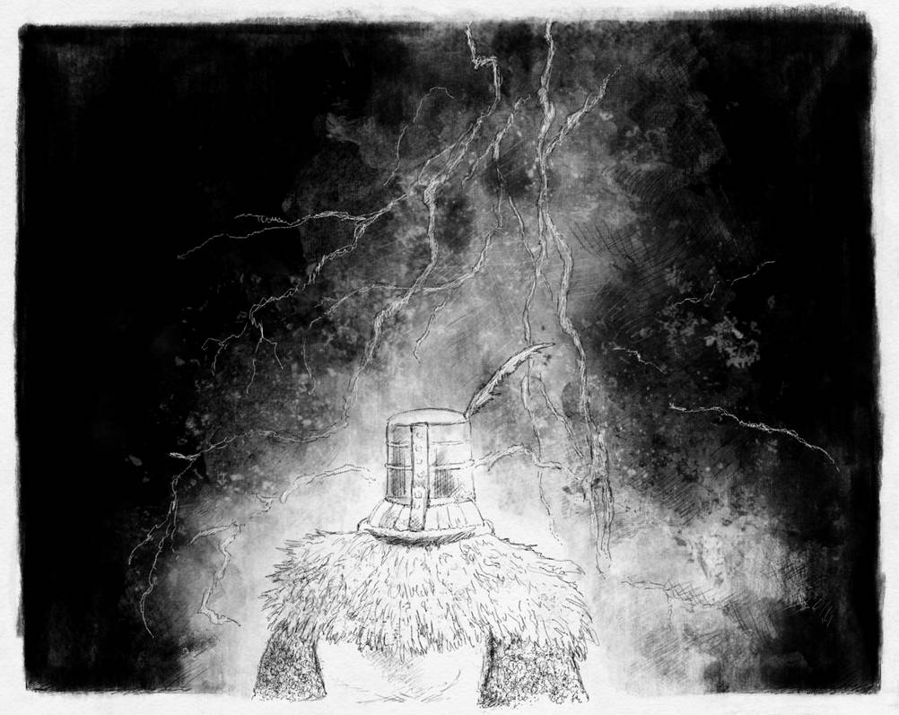 Lightning Solaire