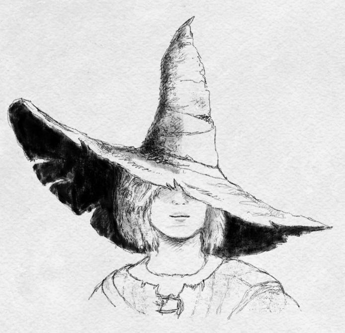 Yuria DSRemake Portrait