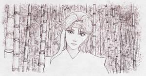 Short Haired Iroha Reisenjima