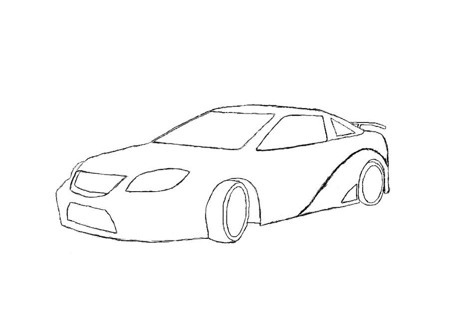 Car Exterior Emblem Badge besides Concept Car Pencil Sketches likewise BMW E46 M3 Widebody Sketch 120521680 in addition Kleurplaat Ford Mustang 1229 in addition 579768152001182801. on audi car line