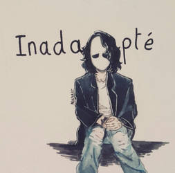 Inadapte mr yeye fanart by MavaN32
