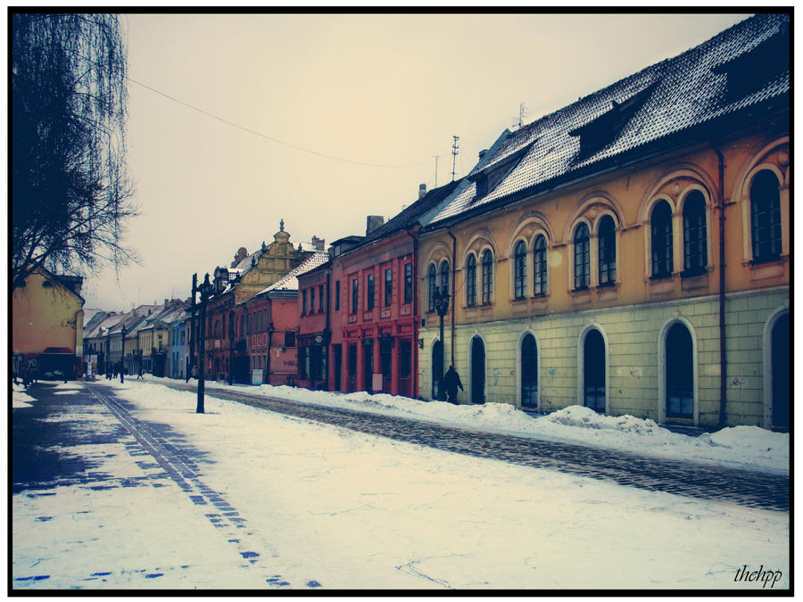 LITHUANIA by thehppBG